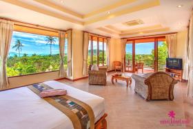 Image No.16-Villa de 5 chambres à vendre à Bo Phut