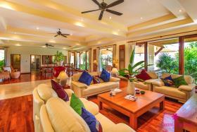 Image No.4-Villa de 5 chambres à vendre à Bo Phut