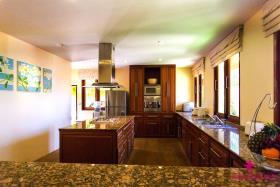 Image No.5-Villa de 5 chambres à vendre à Bo Phut