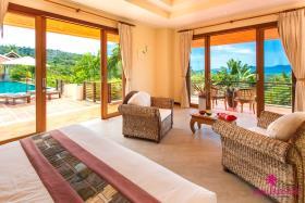 Image No.7-Villa de 5 chambres à vendre à Bo Phut