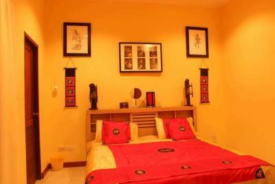 chaweng-sea-view-villa-koh-samui-Bedroom-2