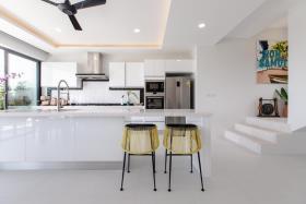 Image No.9-Maison / Villa de 3 chambres à vendre à Bo Phut