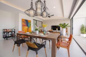 Image No.4-Maison / Villa de 3 chambres à vendre à Bo Phut