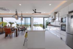 Image No.3-Maison / Villa de 3 chambres à vendre à Bo Phut