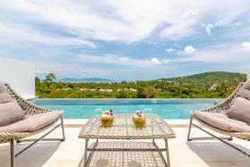 Image No.7-Maison / Villa de 3 chambres à vendre à Bo Phut