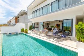 Image No.5-Maison / Villa de 3 chambres à vendre à Bo Phut