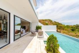Image No.6-Maison / Villa de 3 chambres à vendre à Bo Phut