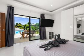 Image No.10-Villa de 4 chambres à vendre à Maenam