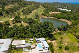 Image No.18-Villa de 4 chambres à vendre à Maenam