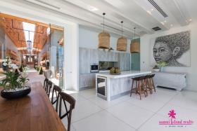 Image No.7-Villa de 6 chambres à vendre à Laem Sor