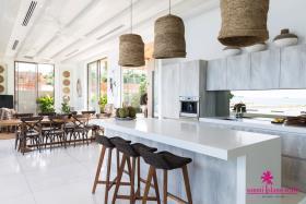 Image No.8-Villa de 6 chambres à vendre à Laem Sor