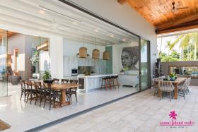 Image No.6-Villa de 6 chambres à vendre à Laem Sor