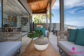 Image No.5-Villa de 6 chambres à vendre à Laem Sor