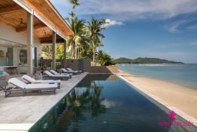 Image No.14-Villa de 6 chambres à vendre à Laem Sor