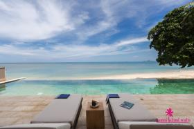 Image No.1-Villa de 6 chambres à vendre à Laem Sor