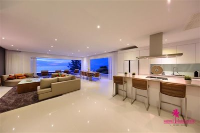 4-modern-sunset-view-villa-for-sale-koh-samui-open-plan-living