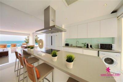 7-modern-sunset-view-villa-for-sale-koh-samui-breakfast-bar