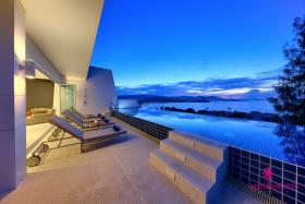 Image No.0-Villa de 3 chambres à vendre à Ban Rak
