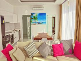 Image No.1-Villa de 2 chambres à vendre à Chaweng