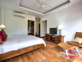 Image No.14-Maison / Villa de 3 chambres à vendre à Plai Laem