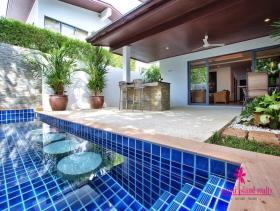 Image No.0-Maison / Villa de 3 chambres à vendre à Plai Laem