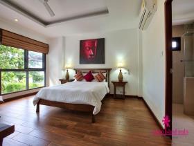 Image No.9-Maison / Villa de 3 chambres à vendre à Plai Laem