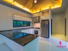 Image No.6-Villa de 3 chambres à vendre à Maenam