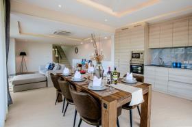 Image No.2-Villa de 3 chambres à vendre à Choeng Mon