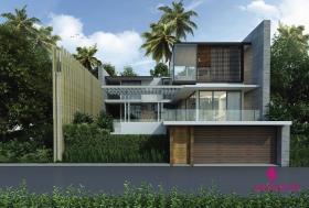 Image No.12-Villa de 3 chambres à vendre à Choeng Mon