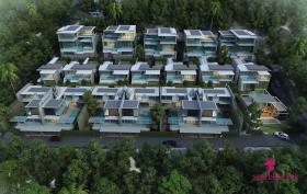 Image No.11-Villa de 3 chambres à vendre à Choeng Mon