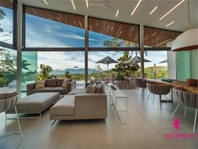 Image No.4-Maison / Villa de 3 chambres à vendre à Maenam