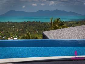 Image No.3-Maison / Villa de 3 chambres à vendre à Maenam
