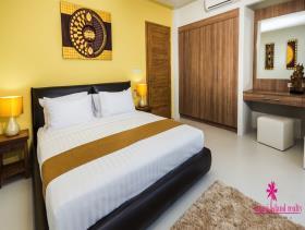 Image No.11-Maison / Villa de 3 chambres à vendre à Maenam