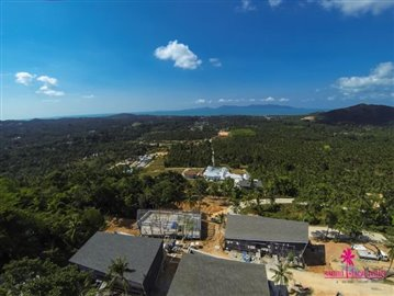 11-azur-samui-sea-view-villas-for-sale-project-from-above