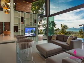 Image No.7-Maison / Villa de 3 chambres à vendre à Maenam