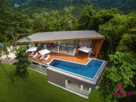 Image No.13-Maison / Villa de 3 chambres à vendre à Maenam