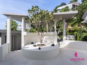 Image No.14-Villa de 6 chambres à vendre à Chaweng Noi