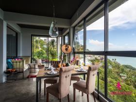 Image No.13-Villa de 6 chambres à vendre à Chaweng Noi