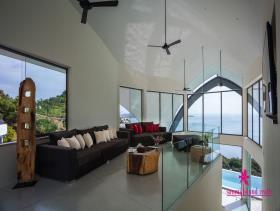 Image No.6-Villa de 6 chambres à vendre à Chaweng Noi
