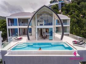 Image No.16-Villa de 6 chambres à vendre à Chaweng Noi