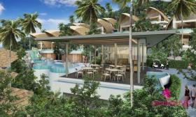 Image No.9-Villa de 2 chambres à vendre à Chaweng Noi