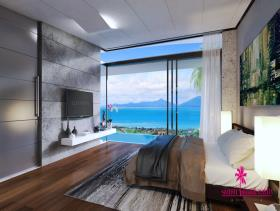 Image No.11-Villa de 3 chambres à vendre à Bo Phut