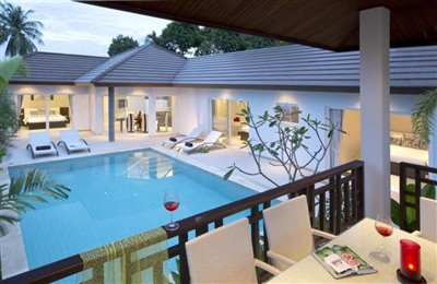 Luxury-Pool-Villa-Ko-Samui-Sala