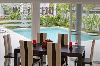 Luxury-Pool-Villa-Ko-Samui-Dining