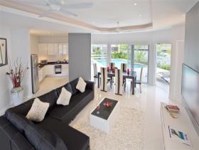 Image No.4-Villa de 3 chambres à vendre à Choeng Mon
