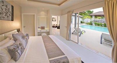 Luxury-Pool-Villa-Ko-Samui-Bedroom