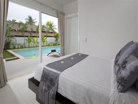 Image No.7-Villa de 3 chambres à vendre à Choeng Mon