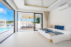 Image No.5-Villa de 3 chambres à vendre à Choeng Mon