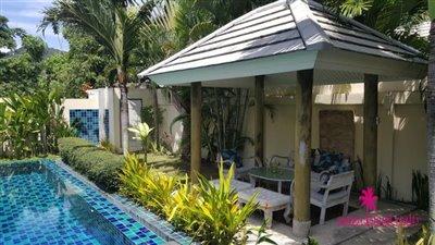 Baan-Tai-Pool-Villa-Samui-Sala