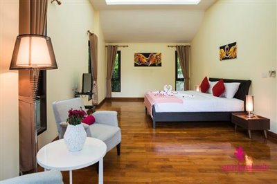 Loma-Villa-Ko-Samui-Bedroom-Two
